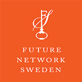 Future network sweden logo